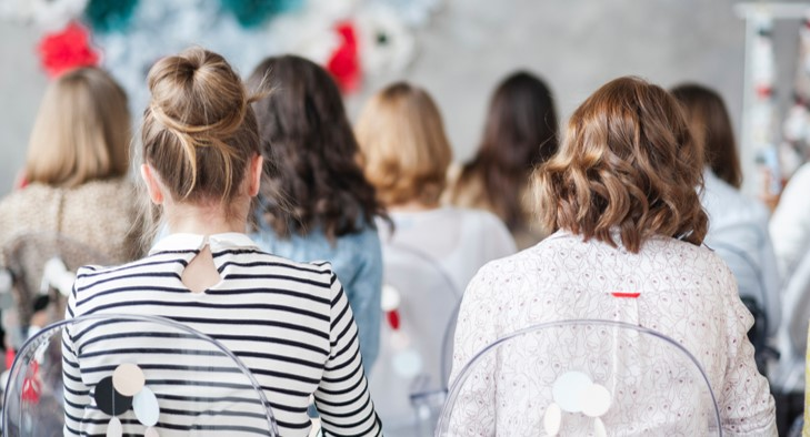 10 Gründe, weshalb Du einen Frauentreff brauchst oder zumindest irgendeine Art der Frauenarbeit